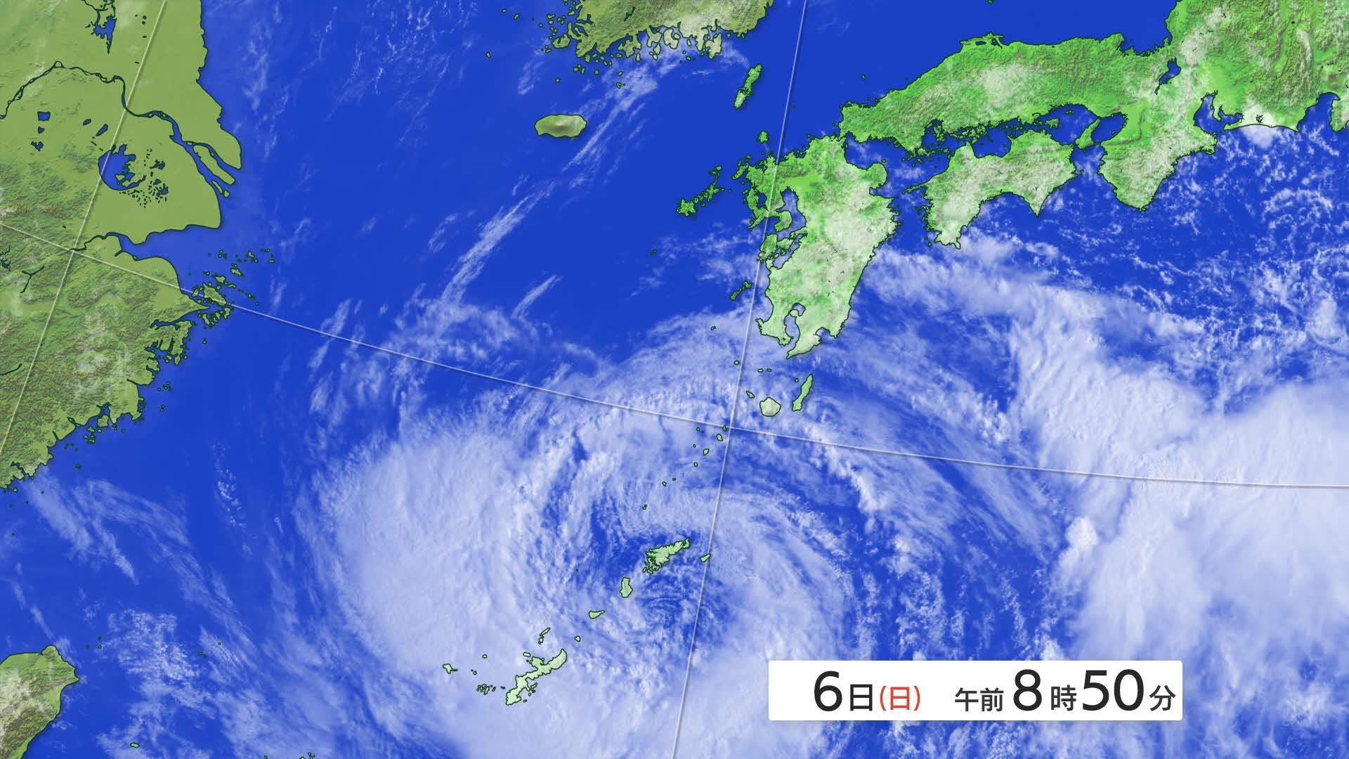 レーダー 雨雲 福岡 市 福岡県宗像市の雨雲レーダーと各地の天気予報