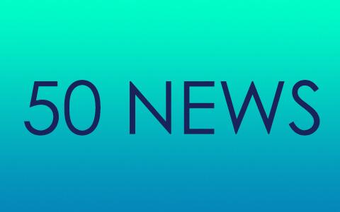 50 NEWS